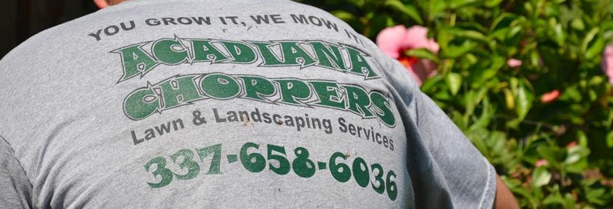 commercial landscaping lafayette la