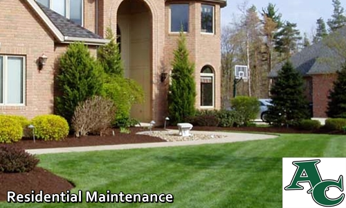 residential maintenance lafayette la